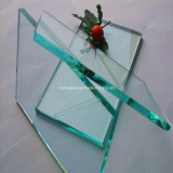 2mm-19mm Clear Float Glass for Window Glass
