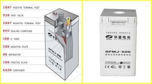 12V 38ah Ev/Car Use Lead Acid Battery pictures & photos