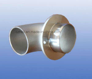 OEM Customized Stainless Steel OEM Fittings Manufacture pictures & photos