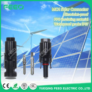 Feeo Mc3 Mc4 Solar PV Connector pictures & photos