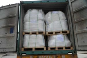 Ammonium Polyphosphate Flame Retardant in China
