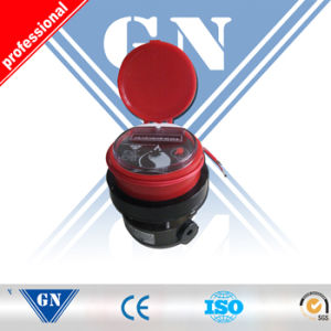 High Accuracy Oil Flowmeter pictures & photos