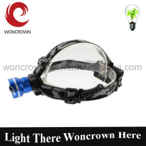 Multi Function Headlamp Factory Price 10W LED Headlight pictures & photos