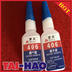 Th406 Instantaneous Adhesive Chemical Resistance Glue