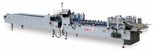 Xcs-780lb High Quality Box Folder Gluer Machine pictures & photos