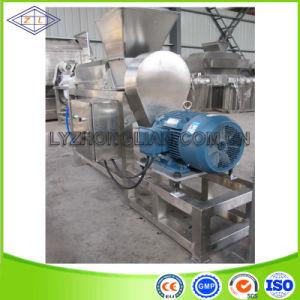 Double Helix Coconut Milk Press Machine pictures & photos
