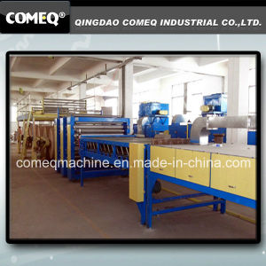 Automatic Honeycomb Paper Machinery (CE certificate) pictures & photos