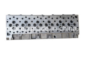 New Products Isx15 Bare Cylinder Head 4962731 with Cast Iron Ht300 for Cummins on-Highway Six Diesel Engine pictures & photos