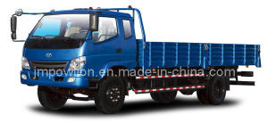Powlion T20 7 Ton Diesel Light Truck (ZB1050TPIS)