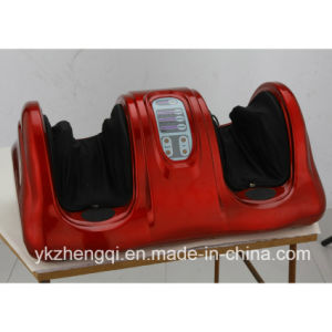 Electric Foot Massager for Personal Health Care (ZQ-8001) pictures & photos