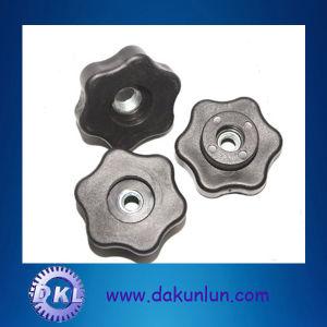 M10 Plastic Through-Hole Nut pictures & photos