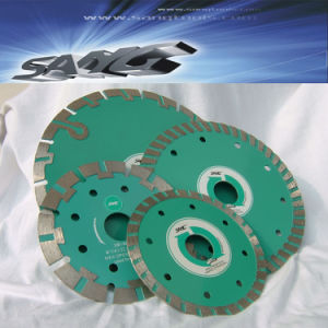 Fast & Sharp Diamond Cutting Disc pictures & photos