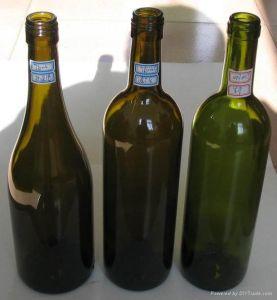 Glass Bottle Wine Bottle Grape Wine Bottles