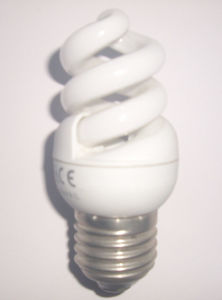 Mini CFL (5W) pictures & photos