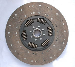 Clutch Disc Plate (1878 080 035) for Man / Daf / Volvo / Benz Truck pictures & photos