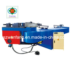 Hydraulic Pipe Bender Machinery Tool Metal Bending Machinery Wfync133X14