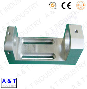 CNC OEM Precision Aluminum Machine Part for Automation pictures & photos