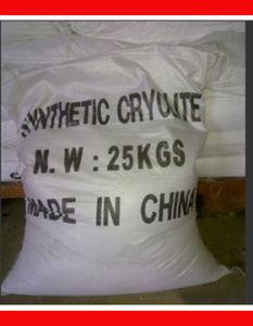 Cryolite Manufacturer&Supplier