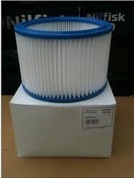 Nilfisk HEPA Filter D275 F/Attix9 302000751 Alto 12