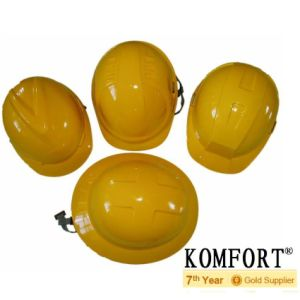 Yellow ABS Working Safety CE ANSI Helmet for Construction (JMC-422B) pictures & photos