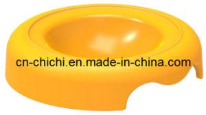 Plastic Pet Bowls/Cat/Dog/Pet Accressories/Pet Product Zc-P20036