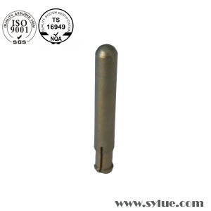 Steel Precision Machining Transmission Shaft pictures & photos