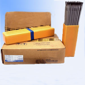 Aws E308-16 Stainless Steel Welding Rod Welding Electrode pictures & photos