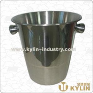 Ss Ice Bucket (JL-ICE003-C)