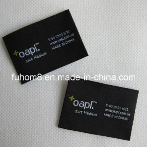 High Quality Clothing Main Label for Garment pictures & photos