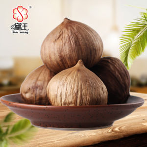 Brand New Organic Black Garlic for Wholesales 700g/Bag pictures & photos