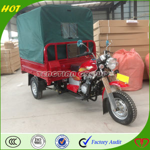 High Quality Chongqing Trike Three Wheel Motorcycle pictures & photos