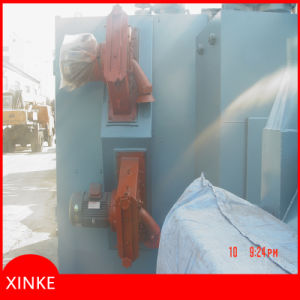 Spinner Hanger Sand Blasting Abrasive Machine Equipment pictures & photos