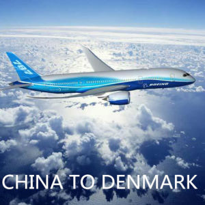 Air Service From China to Copenhagen, Cph, Denmark pictures & photos