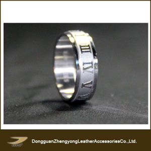 Stainless Steel Rings Jewelry (ZY-A69)