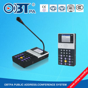 Obtpa Public Address System Based IP, IP Network Intercom, IP Intercom