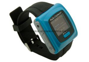 Wrist Wireless Pulse Oximeter Cms50fw-Telemedicine pictures & photos