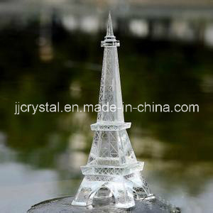 Crystal Eiffel for Table Decoration pictures & photos