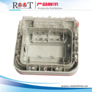 Power Strip Plastic Injection Mould pictures & photos