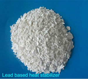 Lead Based Heat Stabilizer for PVC Sheet, Shoes, Profile, Pipe, Wire