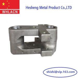 CNC Machining Precision Casting Truck Parts pictures & photos