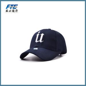 Promotional 6 Panel Baseball Cap Golf Cap pictures & photos
