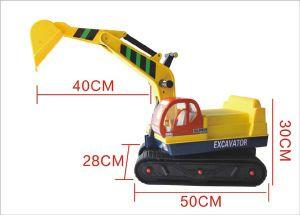 Kids Toys Hand Operation Excavator Ex--04 pictures & photos
