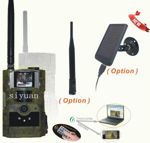 8MP MMS GSM Hidden Infrared Triggered Remote Cameras (SG-882MK) pictures & photos