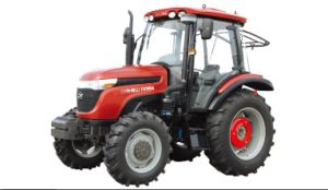 Taishan Wheel Tractor Mountain-Tai Ts900/Ts904