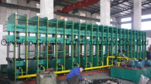 China Top Quality Conveyor Belt Press pictures & photos