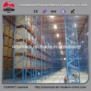 Heavy Duty Storage Shelf Pallet Racking pictures & photos