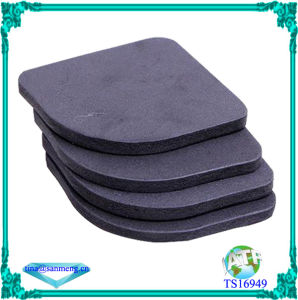 Anti Vibration Rubber Feet Silicone Pad Washing Machine Shock Absorbers pictures & photos