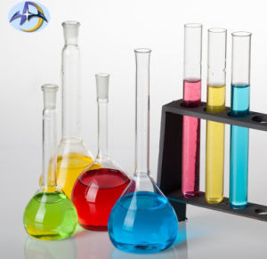 Durable Quality Volumetric Flask with Scale Laboratory Glassware pictures & photos