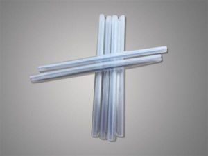 Ceramic Rod Single Type Protection Sleeves