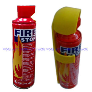 Mini Foam Car Fire Extinguisher pictures & photos